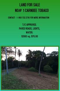 Land For Sale Image